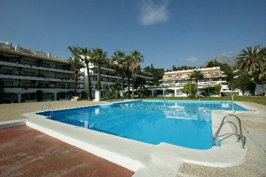 Nice studio located within walking distance to all amenities and the beach. Accomodation comprises l, Spain