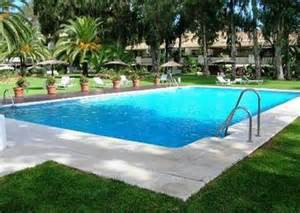 Large apartment with spectacular garden areas and swimming pool, plus a tennis court, Ideal to relax, Spain
