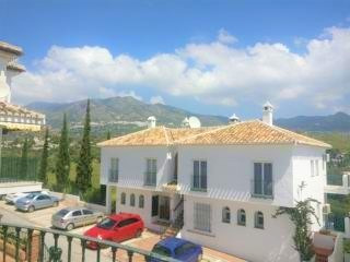 Charming light bright  apartment in the sought after Puebla Tranquila Urbanisation in Mijas.  This t, Spain