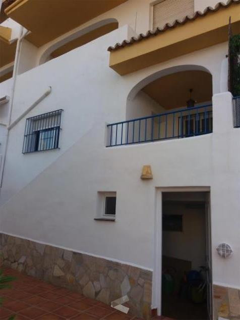 Spectacular Duplex of 90 square meters consisting of 3 bedrooms with wardrobes, where you can enjoy ,Spain