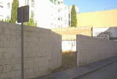 Bank opportunity! Urban lot consolidated in Zone Las Lagunas de Mijas. Very well placed near shops, ,Spain