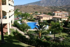A fantastic opportunity to purchase a two bedroom two bathroom apartment on the ever popular La Cala,Spain