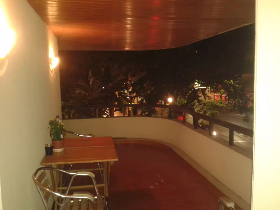 Central apartment in Mabella very close to the beach with communal pool and garden Private terrace oSpain