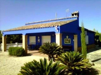 Lovely property that has just been reduced 33.000 Euro  80m2 3 bedroom country house on a plot of 16, Spain