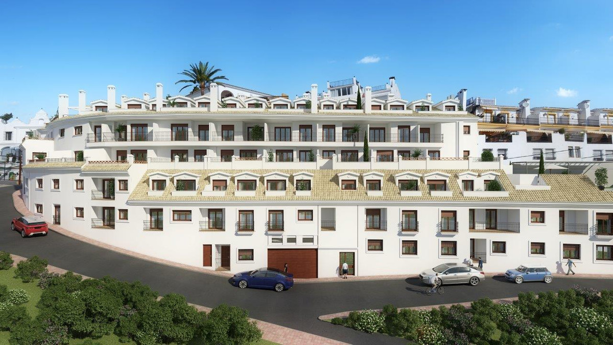 YOUR DREAM HOUSE ON THE COSTA DEL SOL! Brand new development designed to be in keeping with the styl, Spain