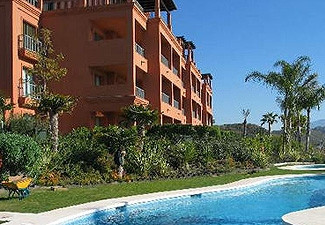 This ground floor two bedroom apartment is situated in Block One of Royal Flamingos which is probabl,Spain