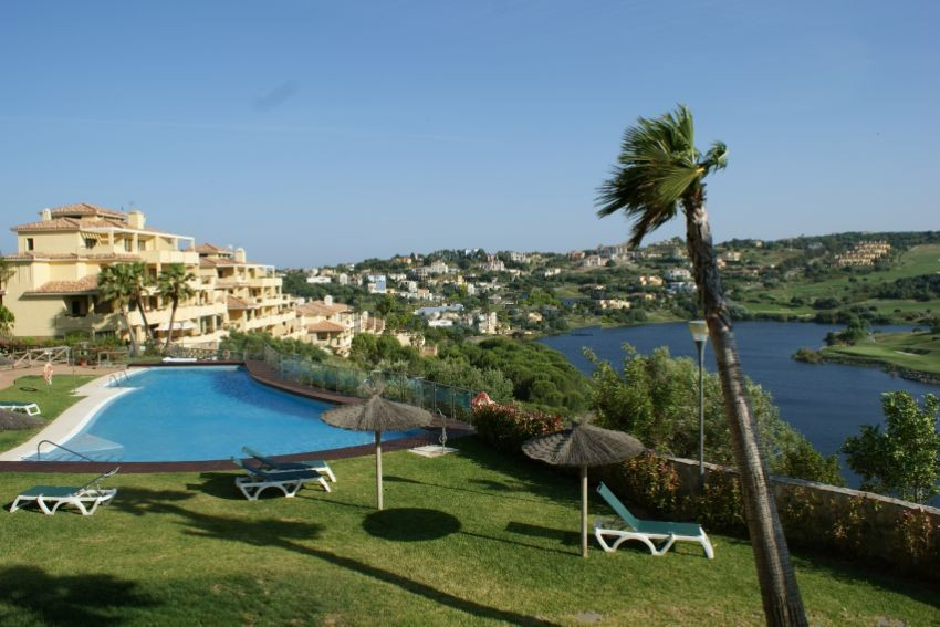 !! FANTASTIC PROPERTY !! SOTOGRANDE ALTO !! CLOSE TO GOLF !!  LUXURY AND SPACIOUS APARTMENT IN SOTOG,Spain