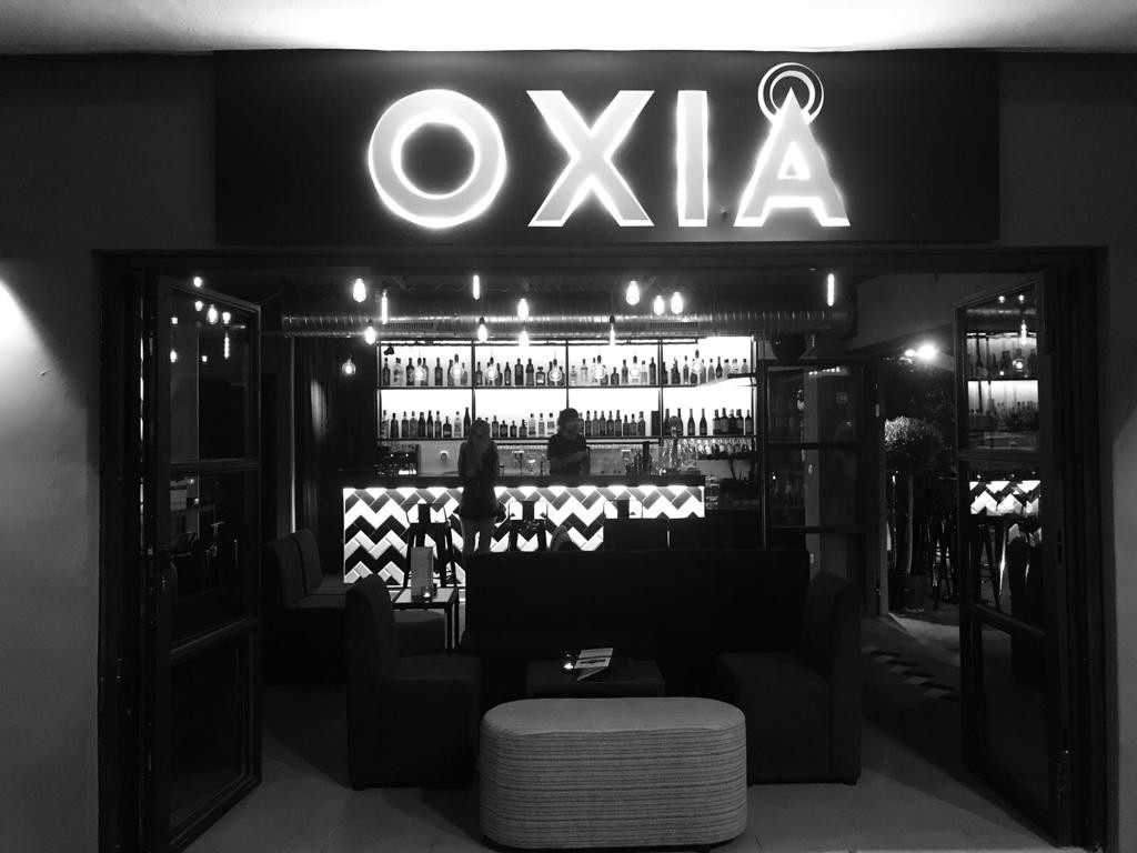 New and contemporary bar in a super location in Marbella town located on a corner so great footfall ,Spain