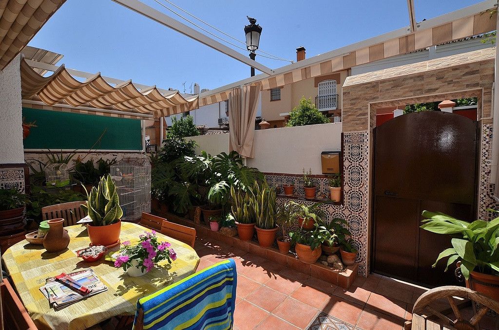 TOTALLY RENOVATED TOWNHOUSE located in Arroyo de la Miel centre (Benalmadena). Walking distance to a,Spain