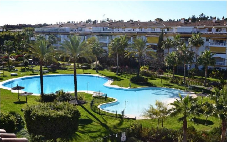2 BEDROOM IN DAMA DE NOCHE  A well sized middle floor apartment in the ever more sought out developm, Spain