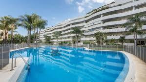 El Embrujo Banus is just a 2 minute walk to the beach and marina, close to the 5* Guadalpin Hotel an, Spain