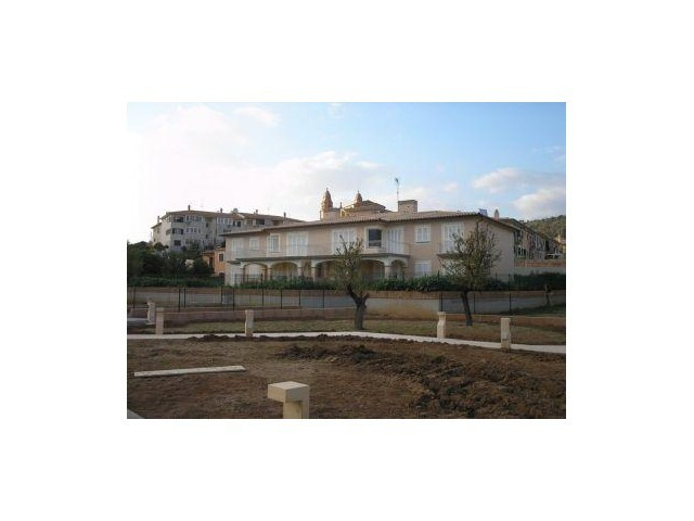 This is a promotion in Calvia of luxury homes in 5 blocks of 4 und. There are 3 and 4 bedrooms., 2 b, Spain