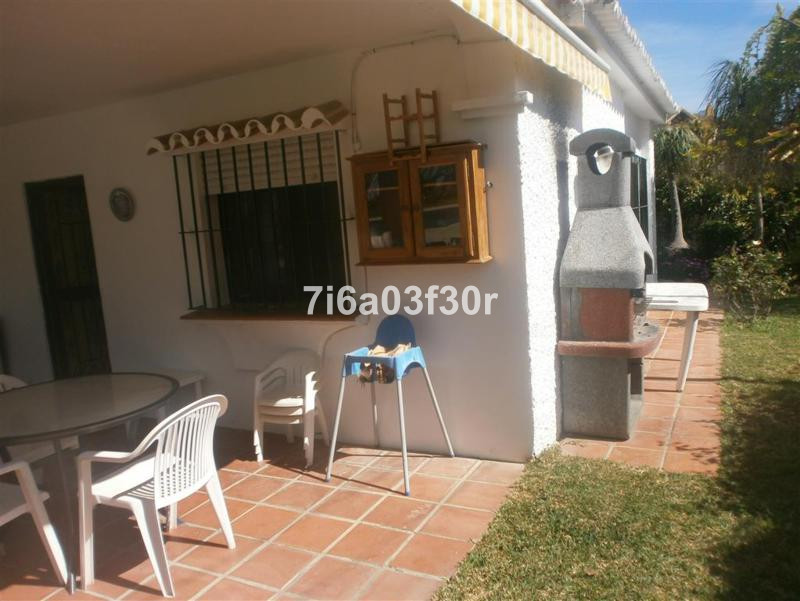 4 bedroom Villa, peaceful and tranquil in this lovely setting in San Pedro de Alcantara  Property:  ,Spain