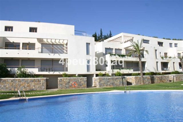 Southwest facing fully furnished 3 bedroom elevated ground floor apartment with 3 bathrooms (1 en-su,Spain