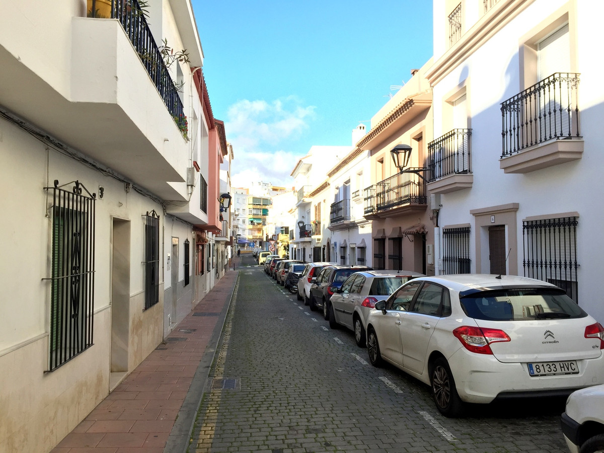 Large village house to reform, located in the heart of the old town, next to all amenities and withi,Spain