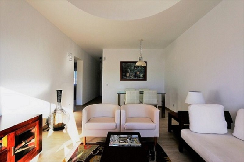 Lovely light and airy top floor 2 bedroom 1 bathroom apartment in a small quiet development with onl, Spain