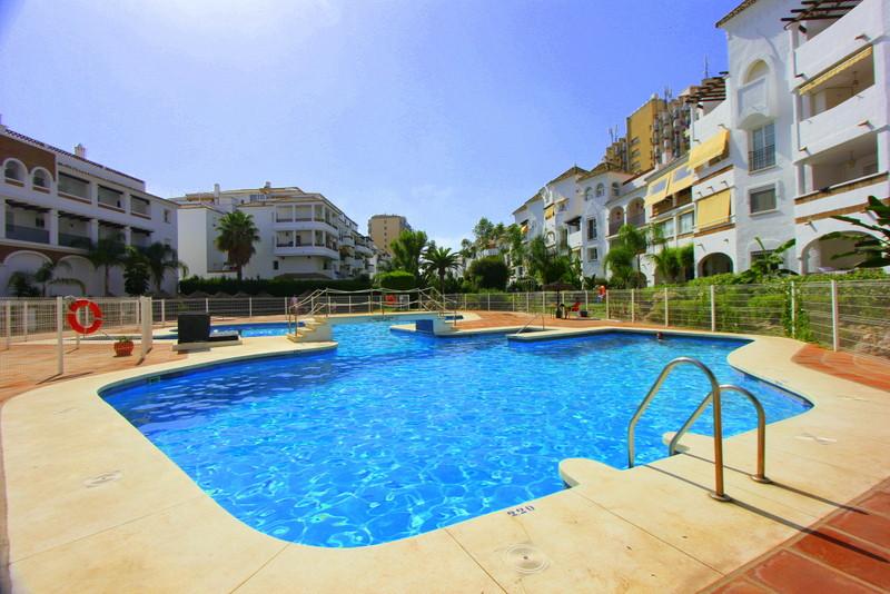Middle Floor Apartment, Benalmadena Costa, Costa del Sol. 2 Bedrooms, 1 Bathroom, Built 75 m�, Terra,Spain