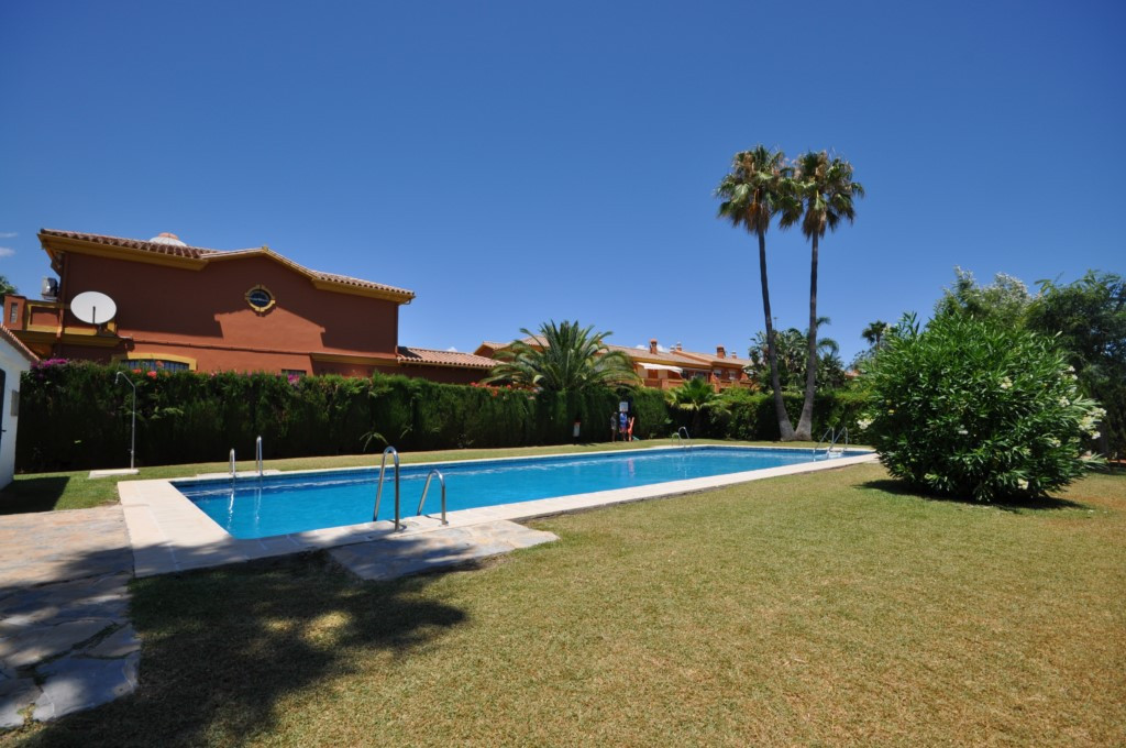 Situated in one of the best well kept developments in the area, this charming townhouse would make a,Spain