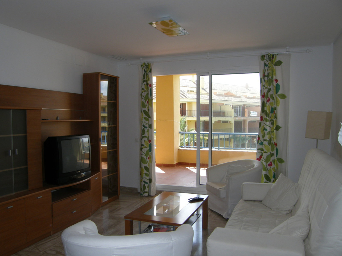 A beautiful apartment is available for you; it has everything you need and more.  Beautiful complex ,Spain