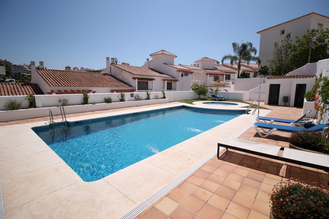 Ground Floor Apartment, Riviera del Sol, Costa del Sol. 2 Bedrooms, 2 Bathrooms, Built 67 m², Terrac, Spain