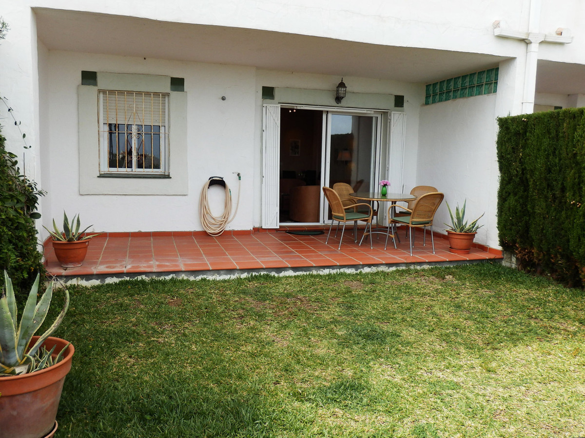 Cozy apartment (a ground floor) in Riviera del Sol, built 88 square meters,ROYAL GREEN COMPLEX. 17 s,Spain