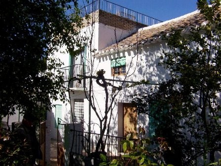A Pretty Village House With Spacious Accommodation Retaining Many Original Features. Requiring... Mo, Spain