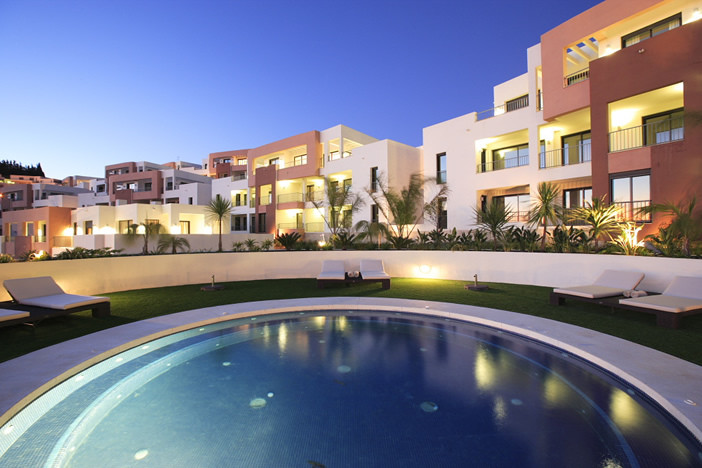 Penthouse With Panoramic Views in Altos de los Monteros, Marbella.  A real opportunity to buy this l,Spain