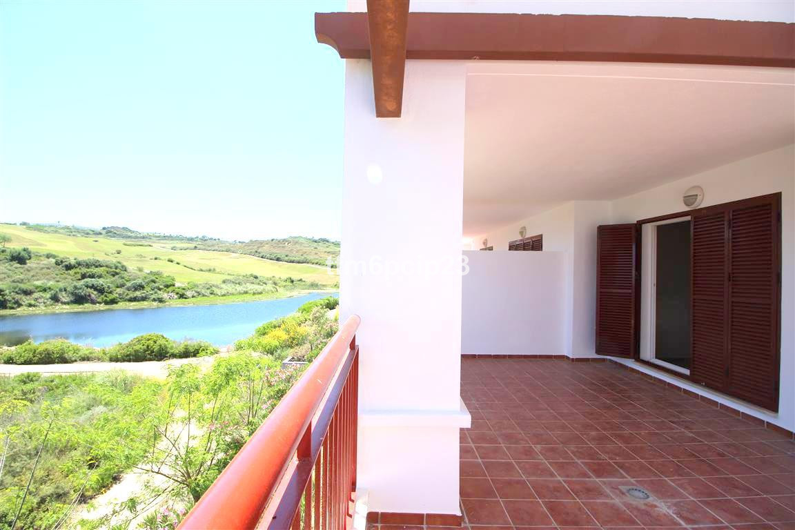ALCAIDESA SAN ROQUE Front line golf course complex Terrace facing south. 31sqm and 35sqm patio  * La, Spain