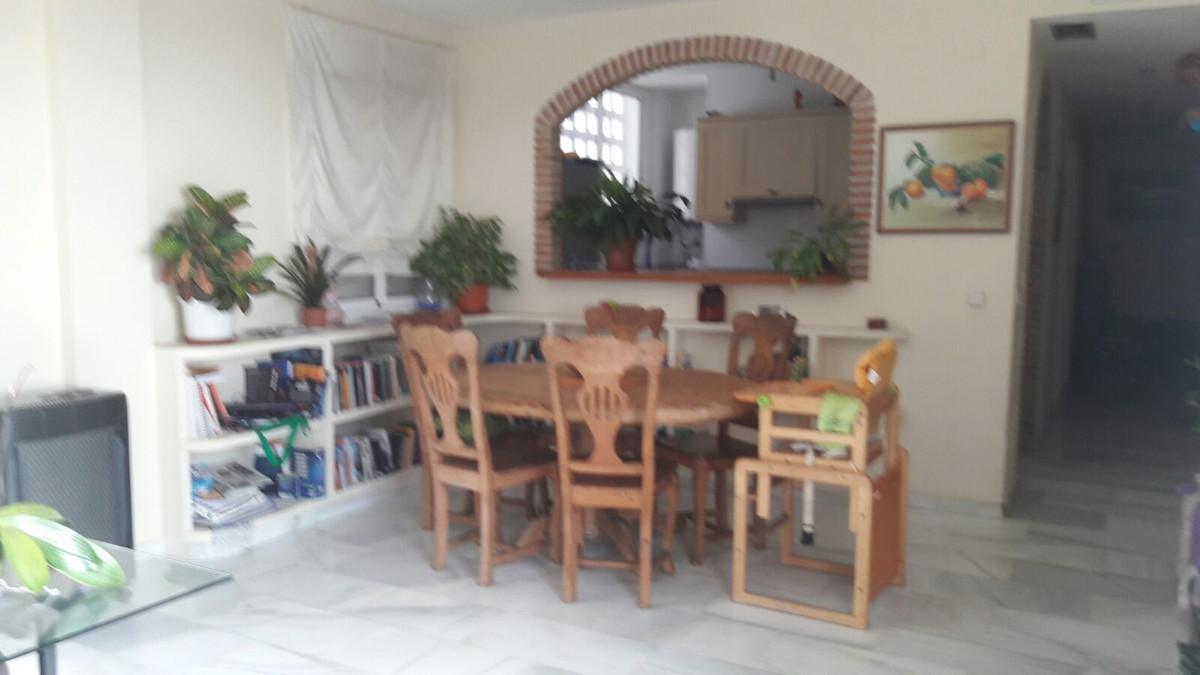 Cozy apartment in one of the most picturesque villages of the province of Malaga, Ojen. (Only 10 min, Spain