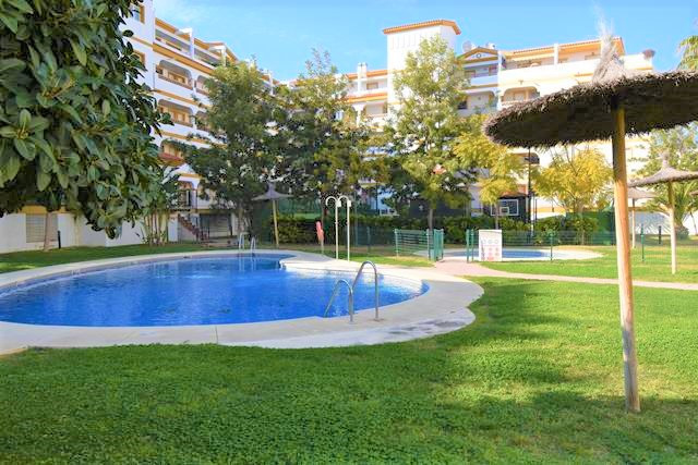 LOVELY MIDDLE FLOOR APARTMENT SITUATED ON MIJAS GOLF CLOSE TO ALL AMENITIES AND BOTH THE LOVELY LA C,Spain