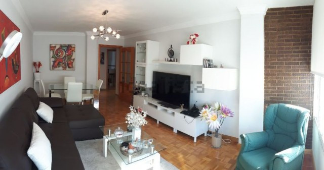 Apartment in Perchel Norte, totally reformed. Ideal for investment, as private housing and / or with,Spain