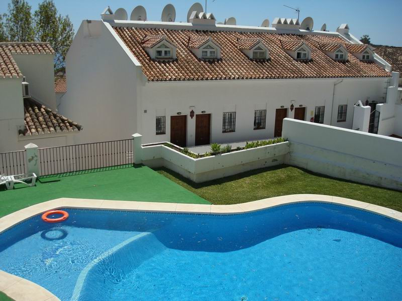 CENTRALLY LOCATED1-bedroom apartment in Mijas Pueblo, walking distance to all conveniences! Lounge-d, Spain