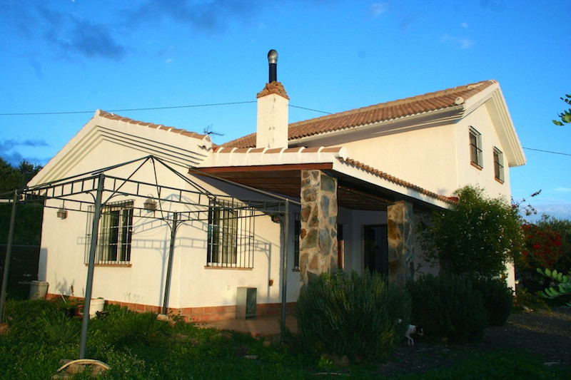 Detached Finca in Tolox with amazing views.  This country property is in a lovely location with grea,Spain