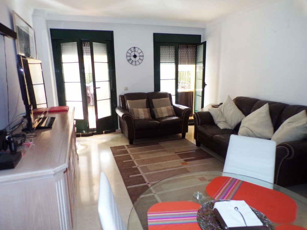 Magnificent apartment for sale in the residential complex blanca blanca golf, the apartment is sold , Spain