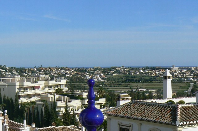 Beautiful penthouse in Puebla Aida - inmaculate condition. Huge terraces with lovely views. Spacious,Spain