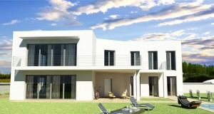 LUXURY 4 BEDROOM DETACHED VILLA WITH PRIVATE POOL IN DENIA, AMAZING VALUE FOR NEW BUILD EXCLUSIVE PR, Spain