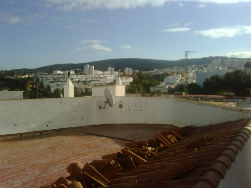 Very nice and cozy rustic townhouse close to all the amenities in a popular village of San Roque. Th,Spain