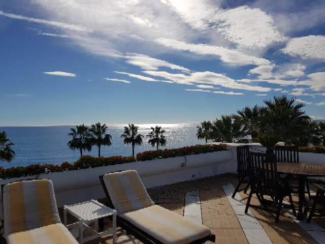 This is one of the best beachfront residential complex in Marbella & Costa del Sol.  Absolute fr,Spain