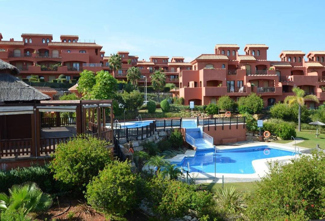Top quality duplex penthouse apartment, east  facing, with sun all day in the different terraces and, Spain