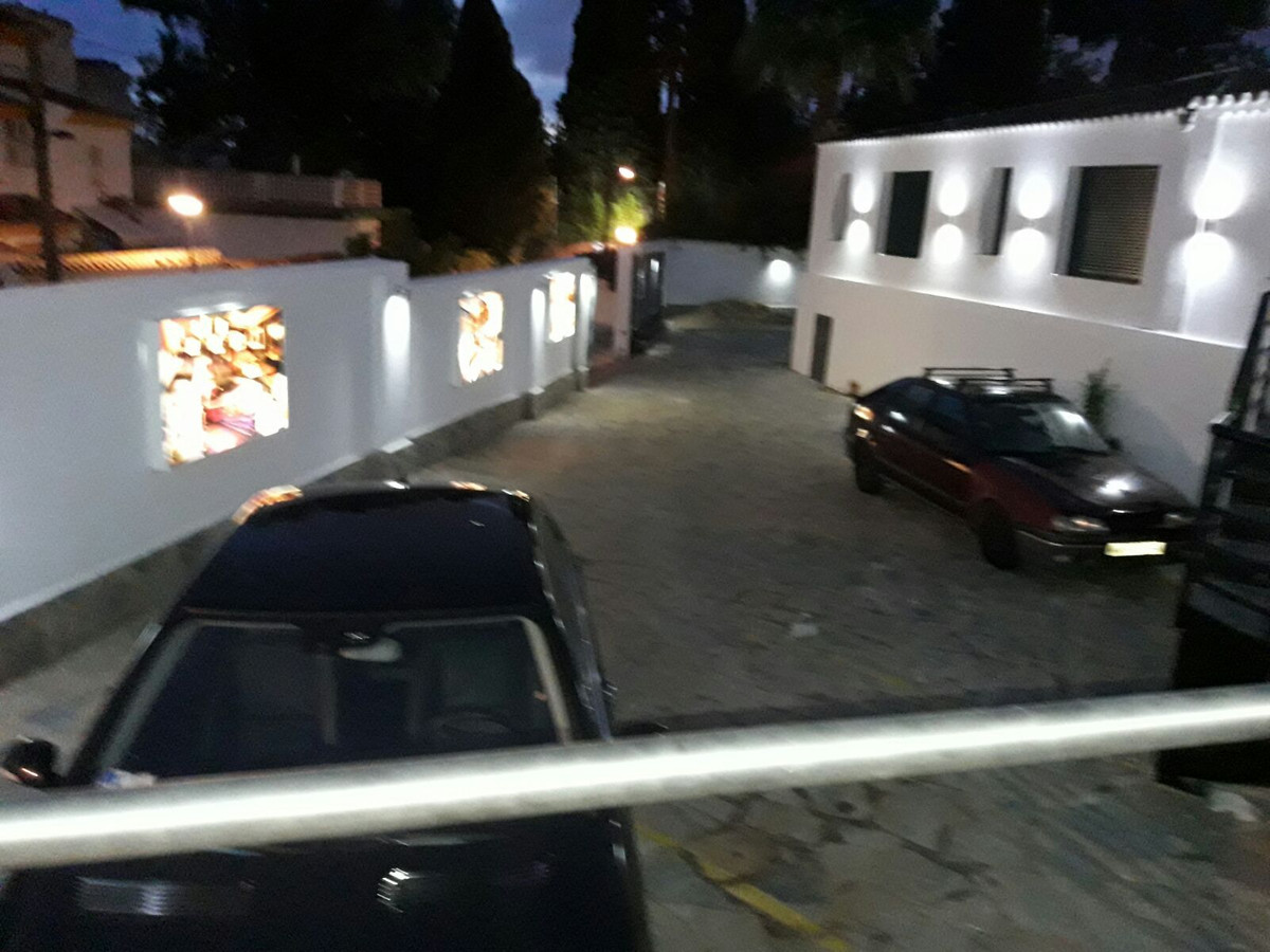 HOTEL IN THE COSTA DEL SOL fully licensed built 800 m2  and on a plot of 1000 m2  Licence for Hotel,,Spain
