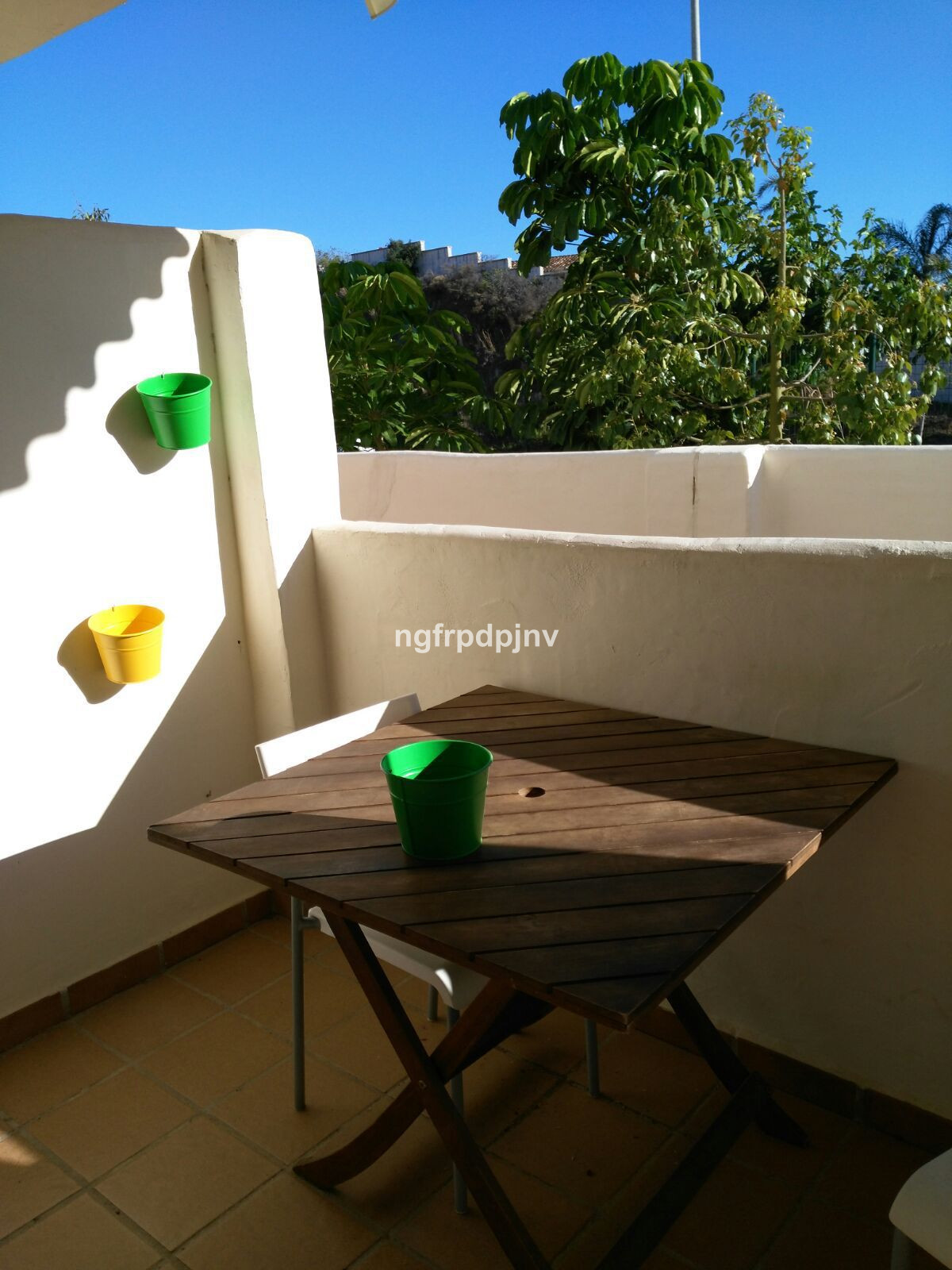 Ground Floor Apartment, Benalmadena Costa, Costa del Sol. 2 Bedrooms, 2 Bathrooms, Built 79 m², Terr, Spain