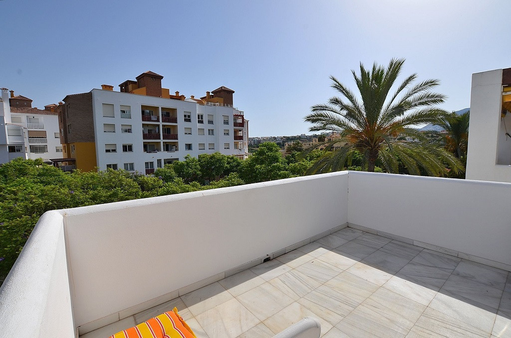 WONDERFUL PENTHOUSE located in the renowned Parque de la Paloma area (Benalmadena Costa). Andalusian, Spain
