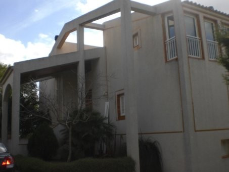 Chalet in Sa Cabaneta 2 floors of 500m2 + 70m2 on a plot of 1600 BBQ, large living room of 50m2, kit, Spain