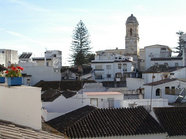Duplex penthouse,  Central,  Furnished,  Fitted Kitchen,  Facing: East Views: Open, Pleasant, Breath, Spain
