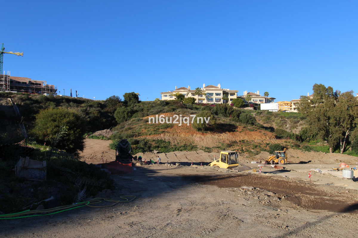 Unique opportunity to own and develop 8 individual plots which are part of an ongoing development. T, Spain