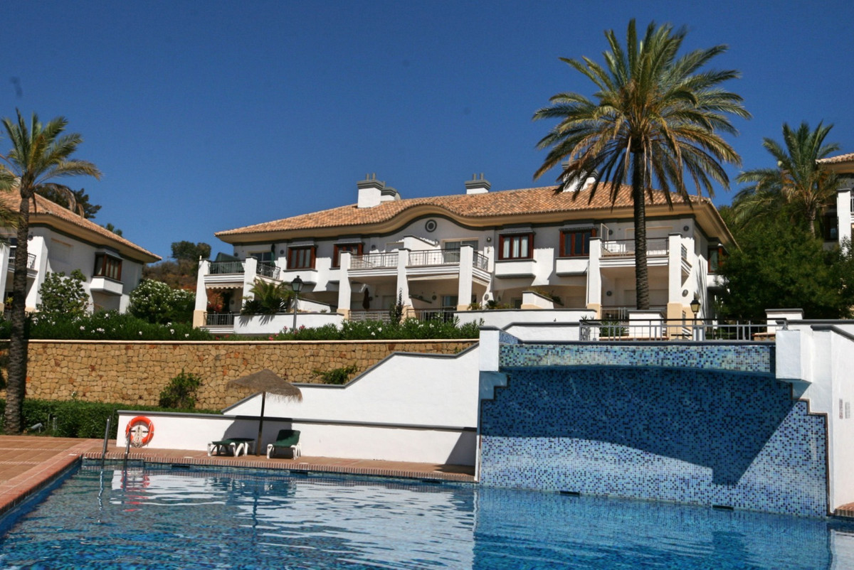 A well appointed corner town house, built to the highest specification and with more than a touch of,Spain