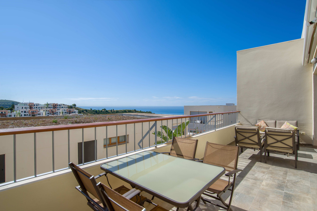 Magnificent apartment in the urbanisation Lomas de los Monteros in Los Altos de Marbella , a luxury , Spain