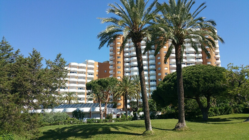 HOLIDAYS APARTAMENT WALKING TO THE BEACH: 1 BED INDEPENDENTE WITH PRIVATE TERRACE.OMPLEX WITH POOL A,Spain