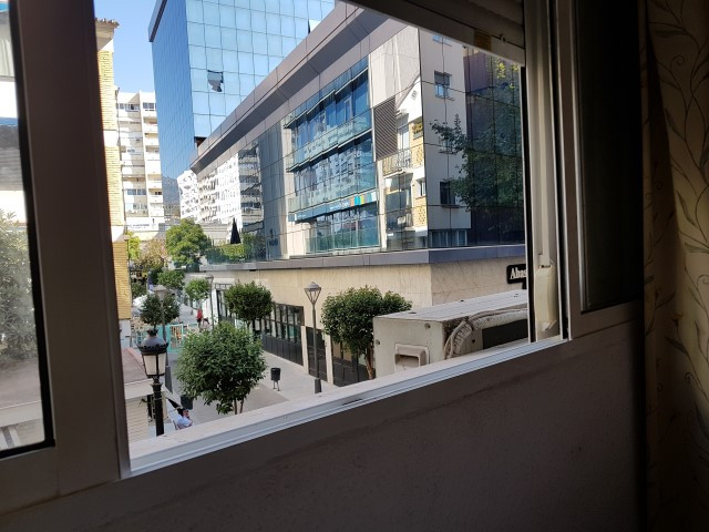 Apartment in Marbella center-beach (only 150 meters)  VERY GOOD POTENTIAL RENT !! floor of 1 indepen,Spain