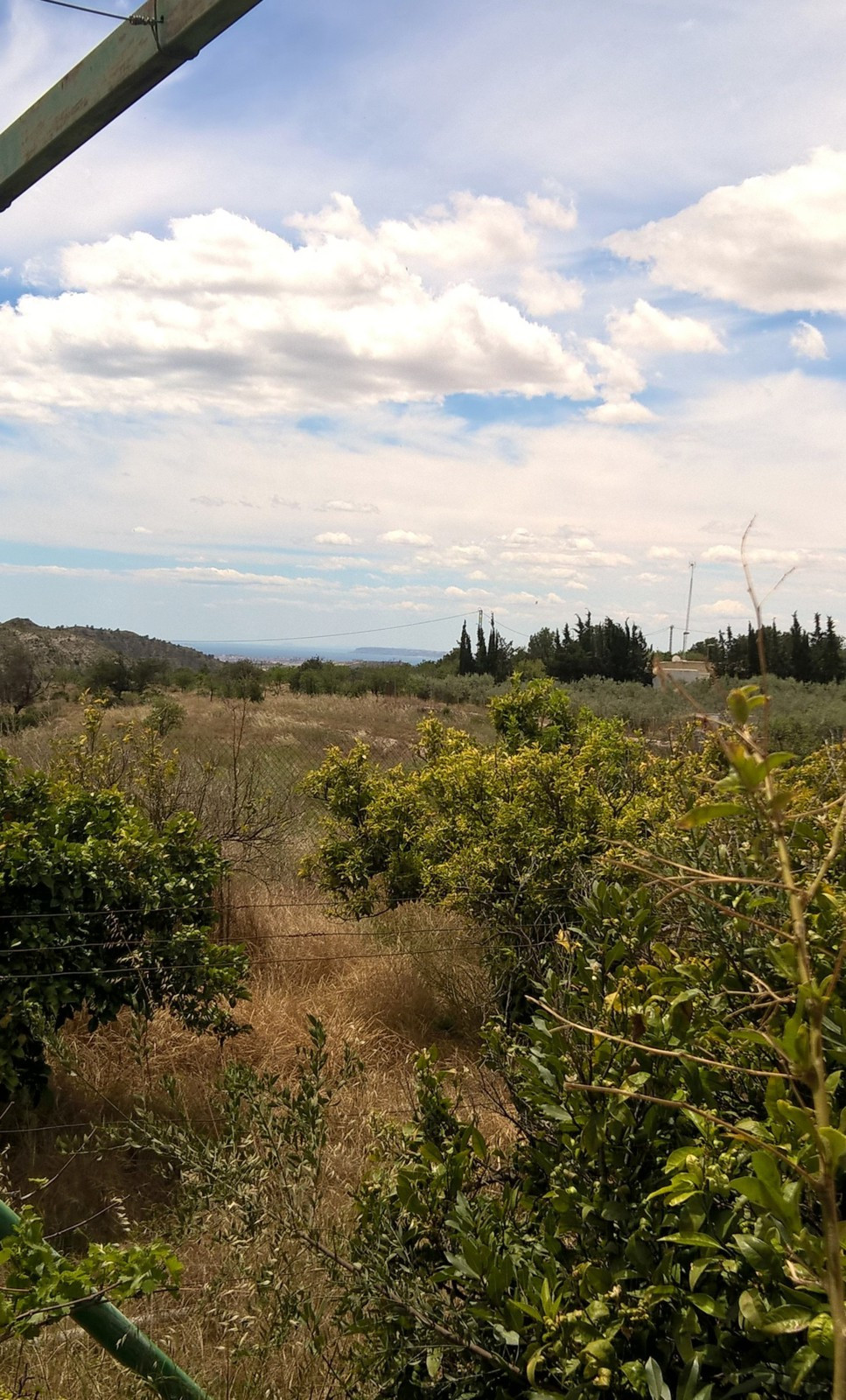Charming country finca with sea views for sale in Spain. This property for sale is located in the qu,Spain